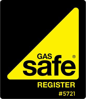 An image showing a Gas Safe Registered logo