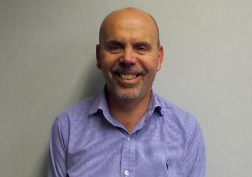 John Fallows from East Goscote Plumbers
