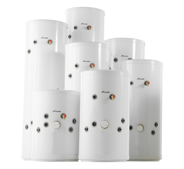 An image showing Worcester Bosch Unvented Cylinders Range