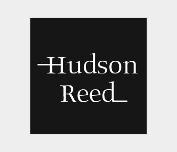 An image showing the Hudson Reed logo