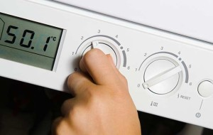 An image showing Boiler Services Controls