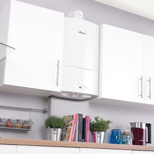 An image of a Worcester Bosch Greenstar 27i-30i System fitted by EGP Plumbers.