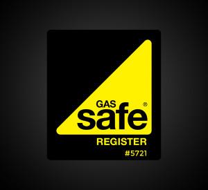 An image of the Gas Safe Registered logo