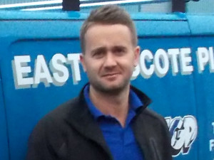 Mark from East Goscote Plumbers