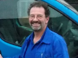 Rich York from East Goscote Plumbers