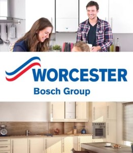 An image of a Worcester Bosch Group poster