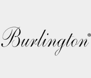 An image showing the Burlington logo