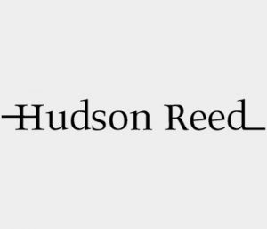 An image of the Hudson Reed logo