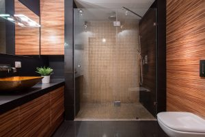 An image showing a large bathroom installed by EGP Plumbers bathroom fitters in Oakham
