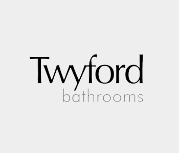 An image showing the Twyford bathrooms logo that EGP Plumber install Oakham